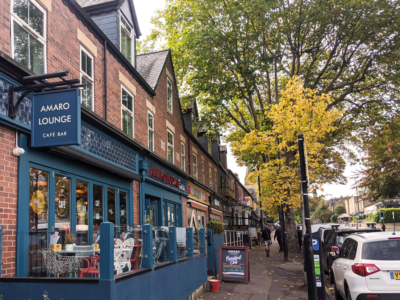 Ecclesall Road Guide Everything Students Need To Know